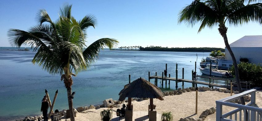 Biking the Florida Keys by Wandering Rose Travels