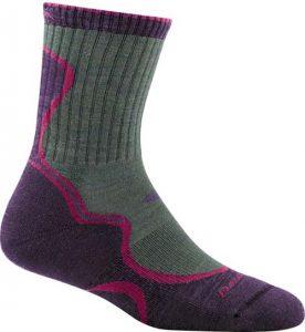 Darn tough sock