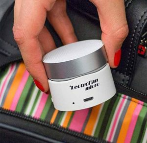 white noise machine compact for travel