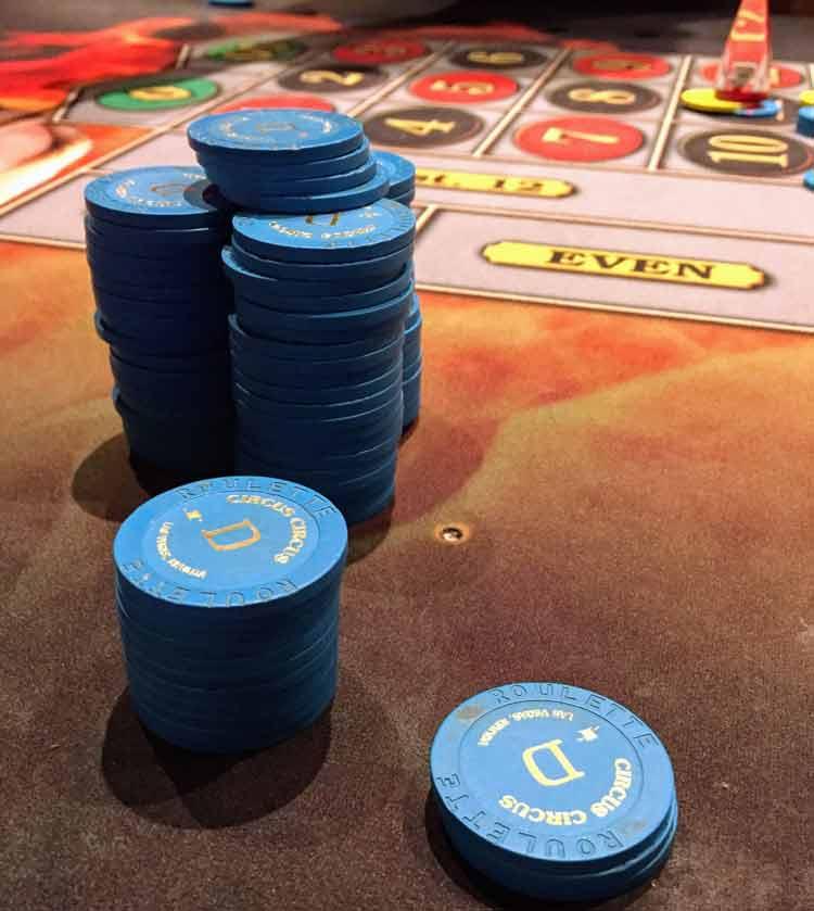 unique things to do las vegas non gambler