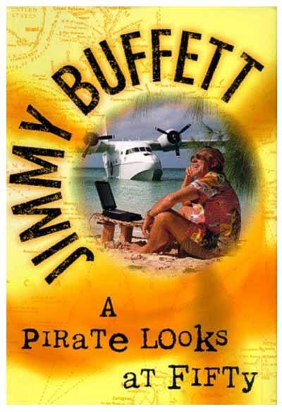 best travel book jimmy buffet