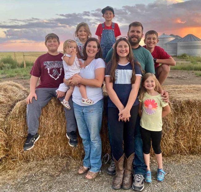 colorado craft brewery cody family farm sourced